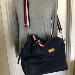 Handbag Purse Tommy Hilfiger
